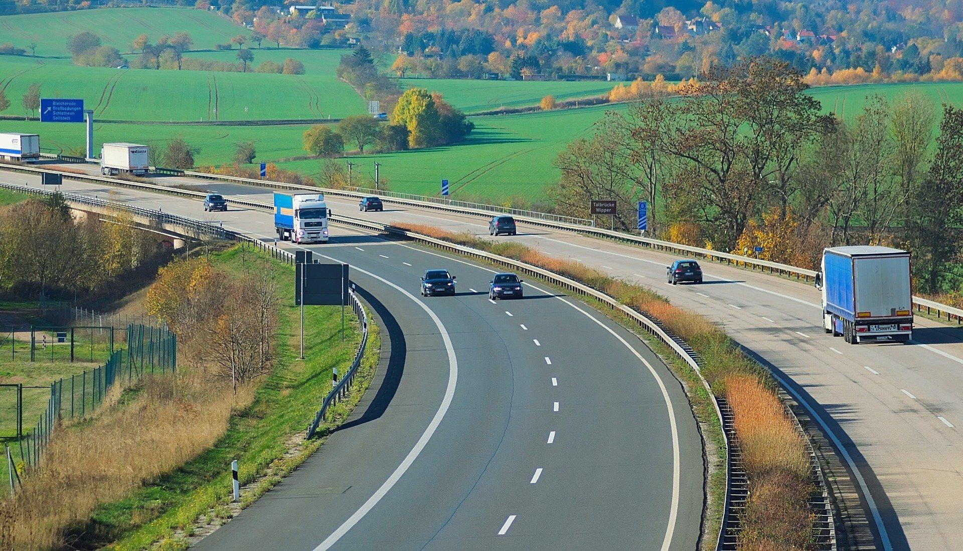 Строительство важного объездного шоссе для города Хайд сдвинулось с мертвой точки
