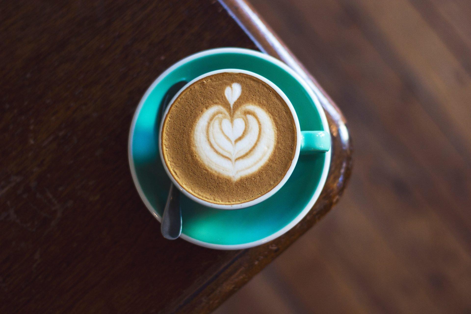 Как пьют кофе в разных странах мира?