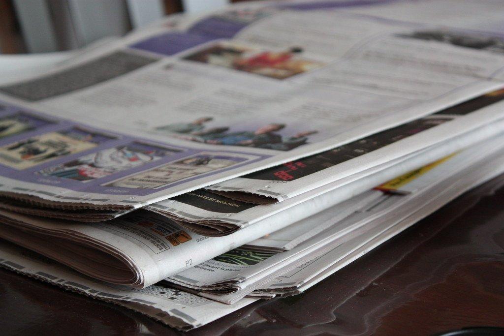 О чем пишут СМИ в Австрии? Выпуск №13