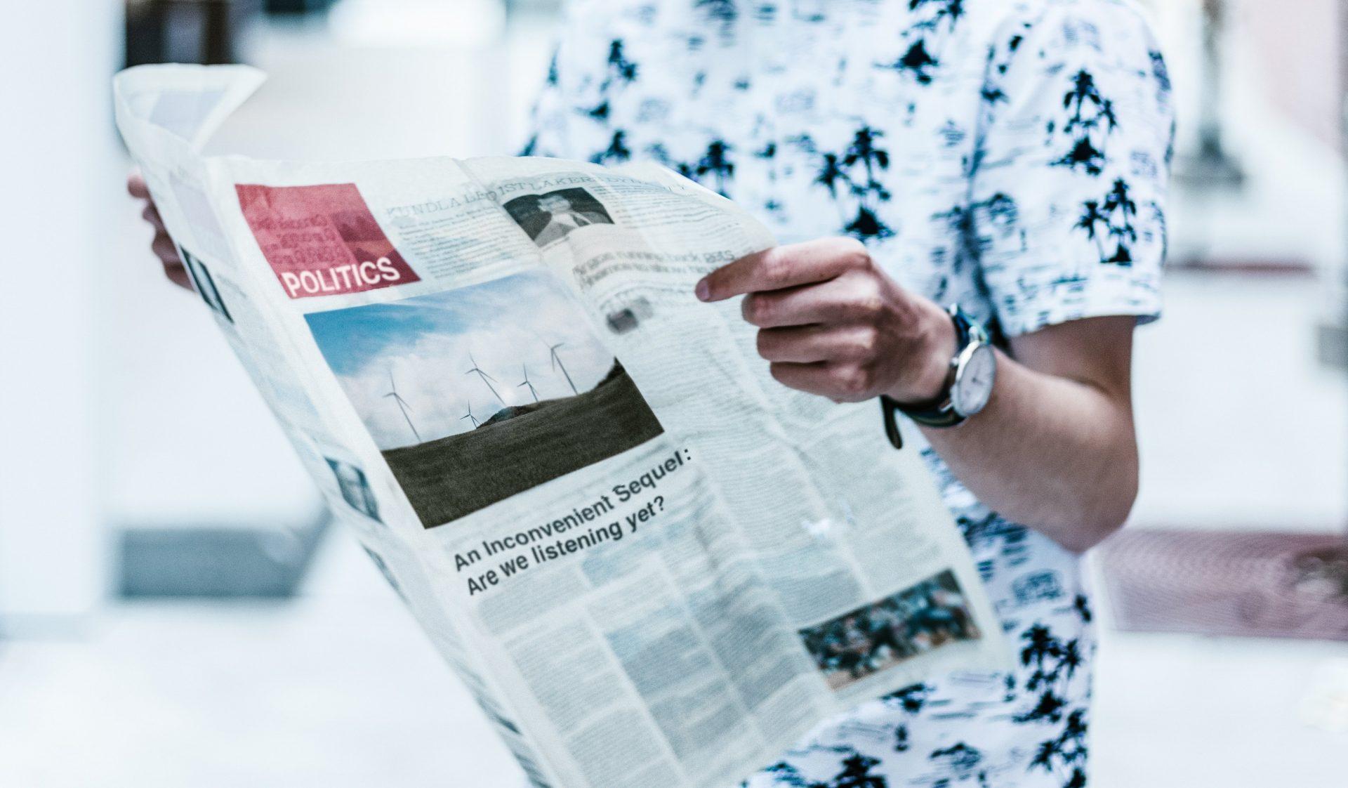 О чем пишут СМИ в Австрии? Выпуск №12