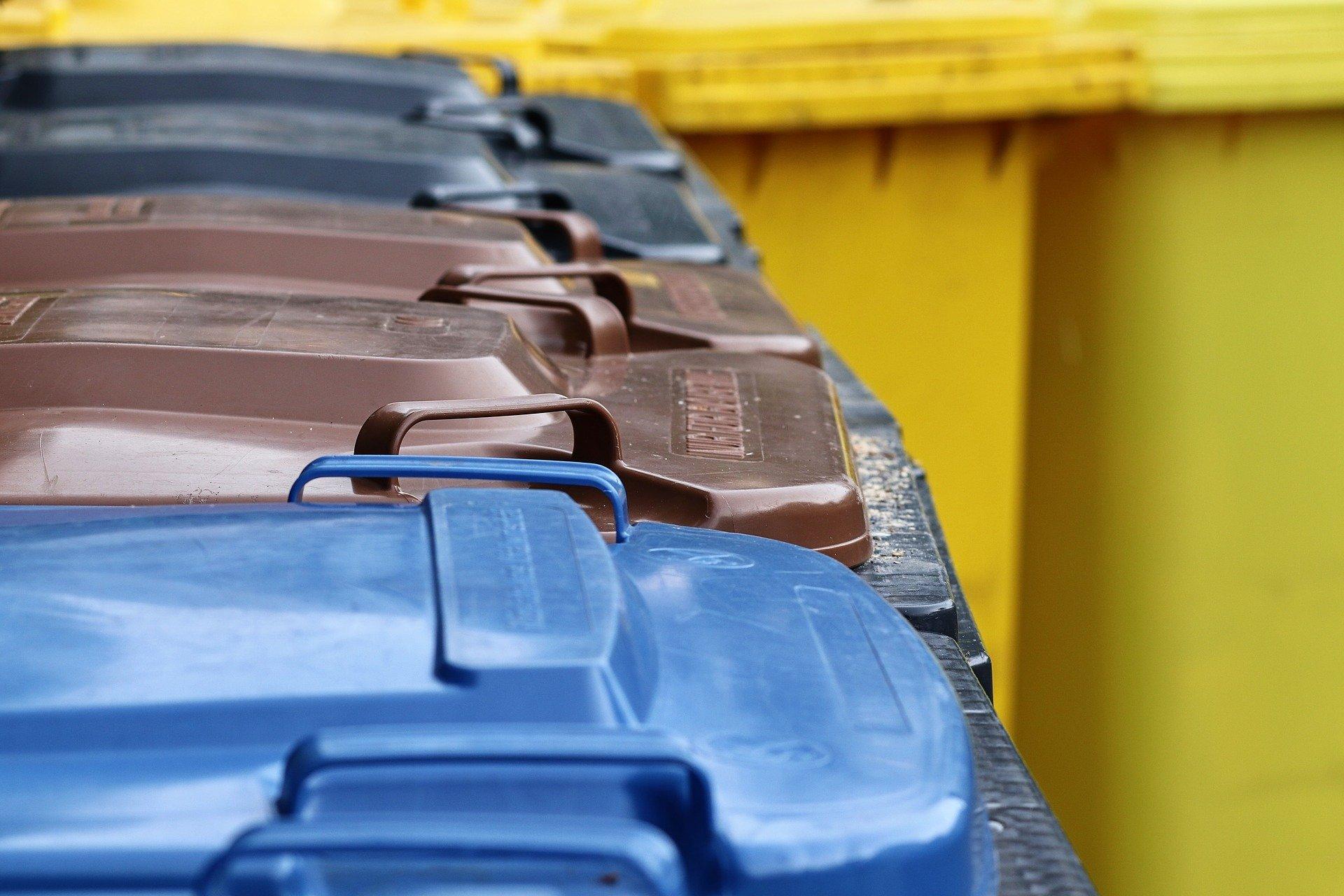 Австрийская компания проверила, насколько качественно сортируется мусор