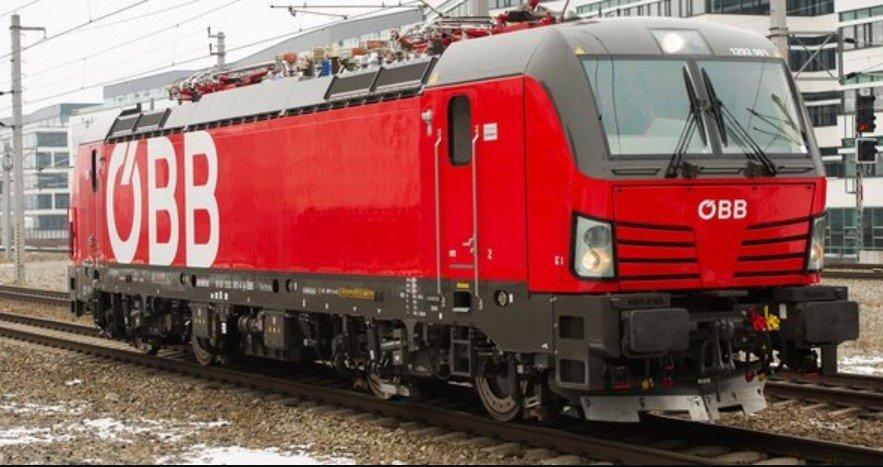 Грузовые поезда из Китая в Европу будут идти всего десять дней