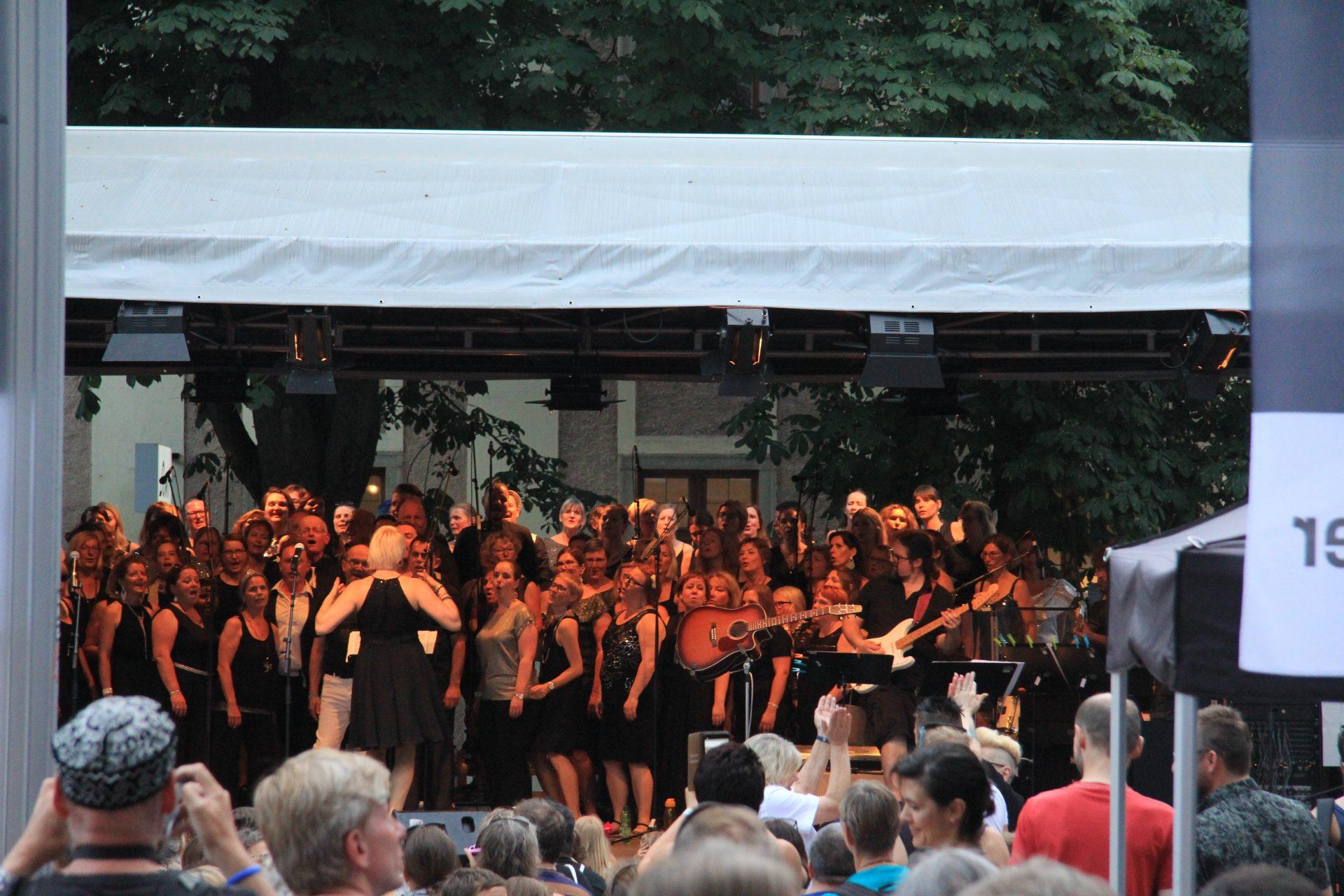 Что такое летние выходные в Австрии
