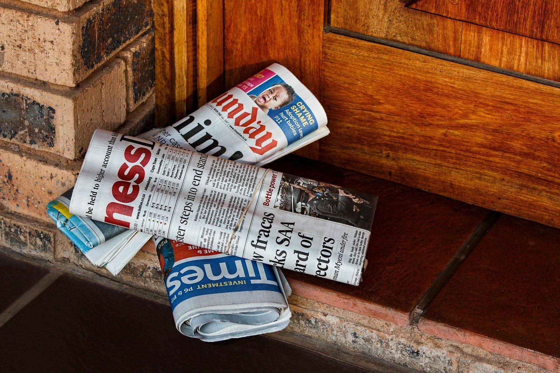 О чем пишут СМИ в Австрии? Выпуск №29