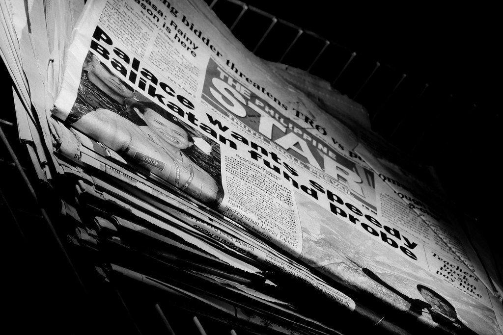 О чем пишут СМИ в Австрии? Выпуск 48