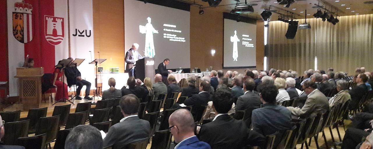 СМИ Австрии: 400 лет законам Кеплера, а запреты в науке остались!