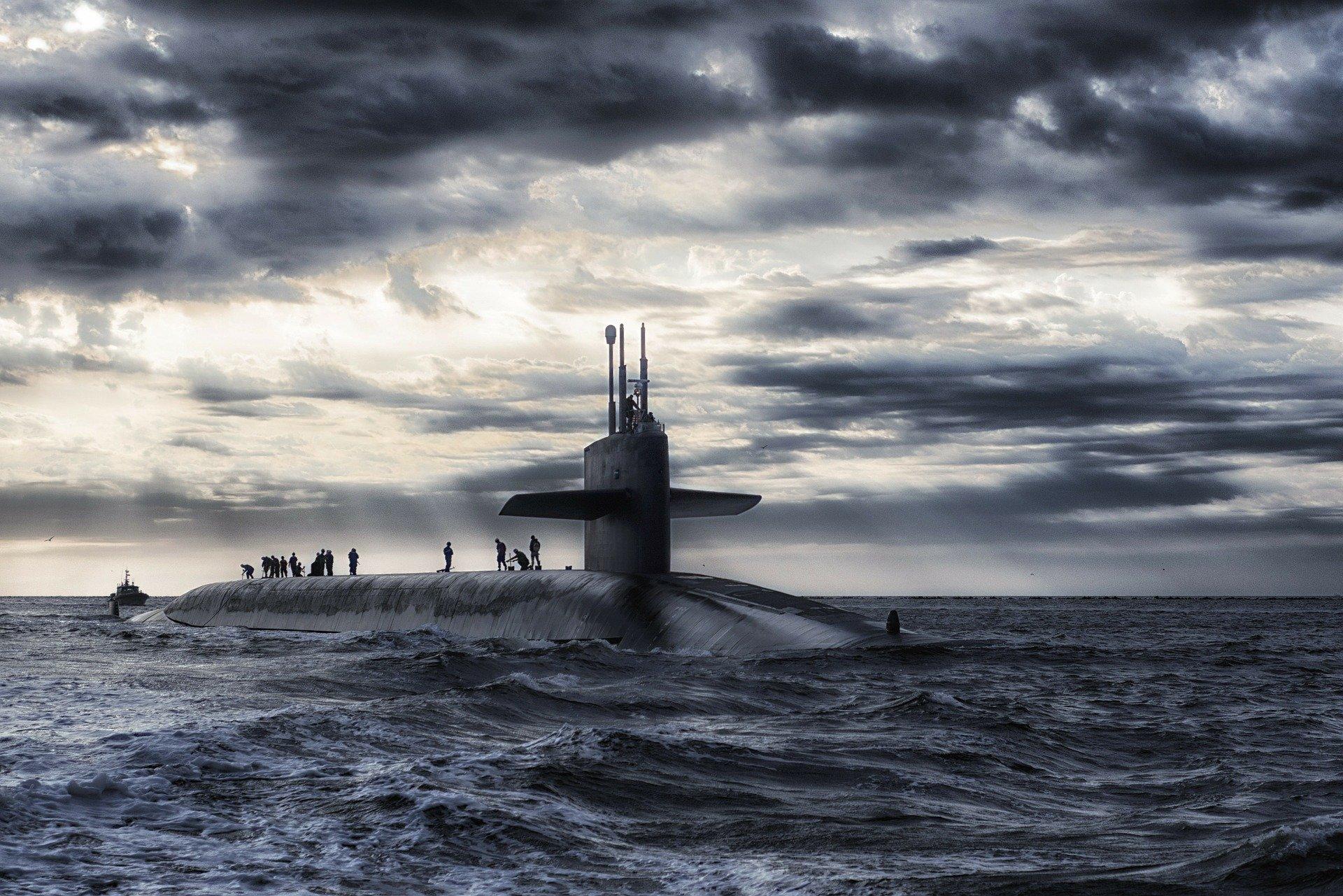 СМИ Австрии: Путин начинает крупнейшие подводные военные учения со времён холодной войны