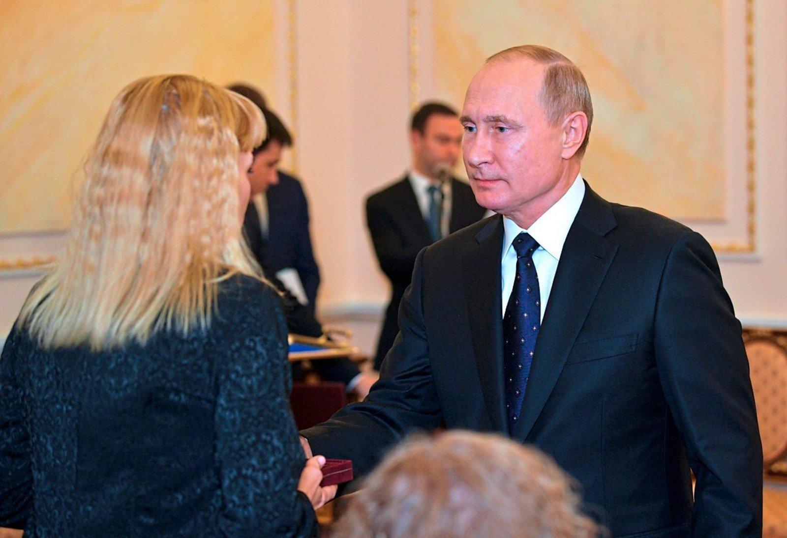 СМИ Австрии: Путин готовит новое оружие, чтобы гарантировать мир во всем мире
