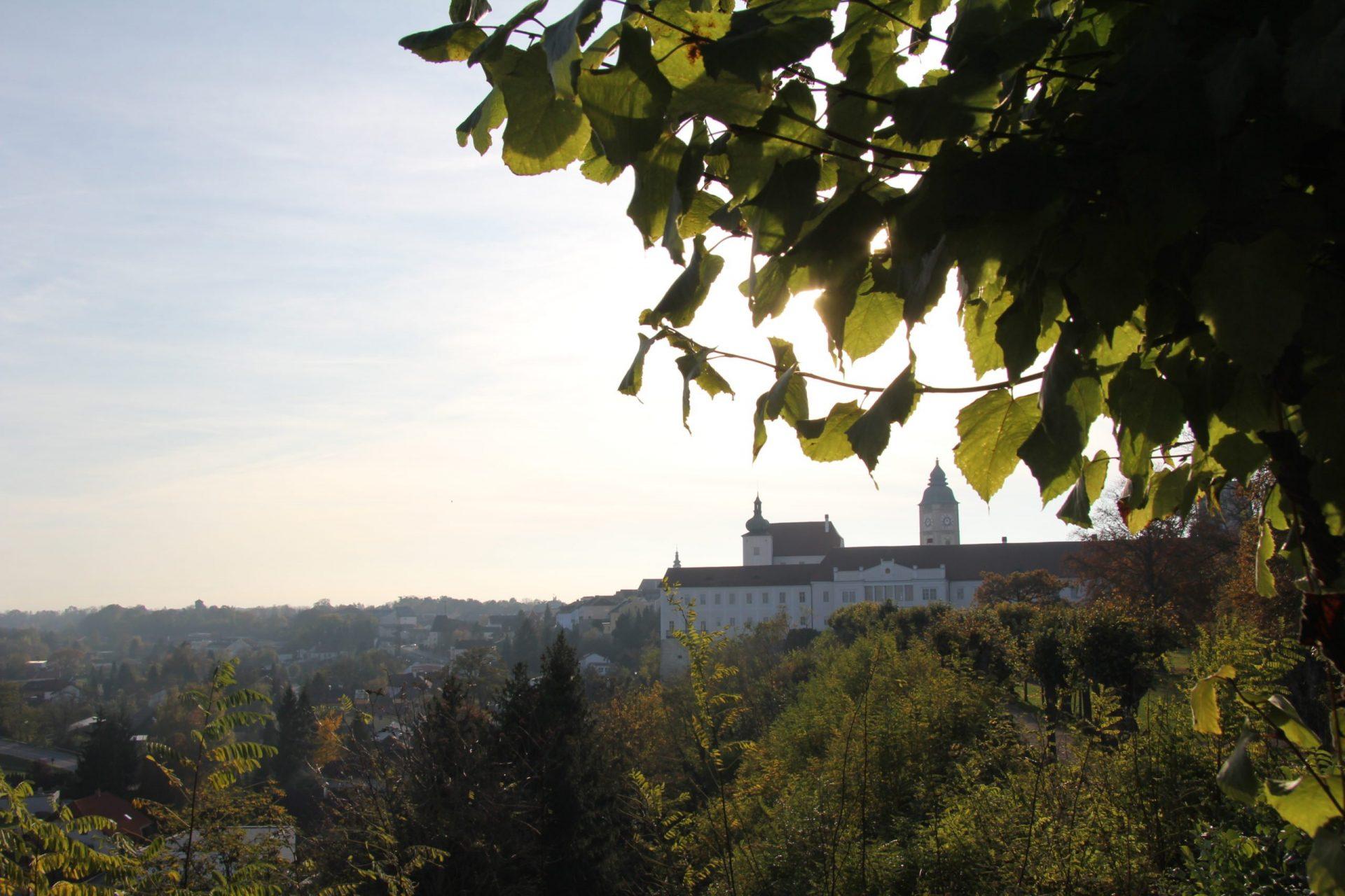 Энс. Самый древний город Австрии