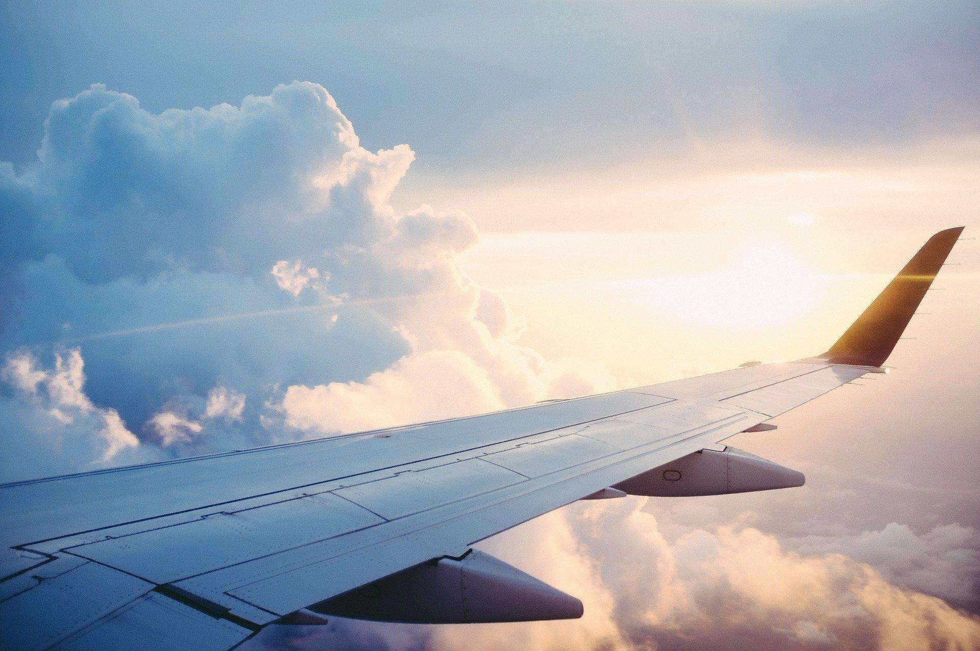 СМИ Австрии. Выключенный режим полёта обошёлся пассажиру в 1300 €