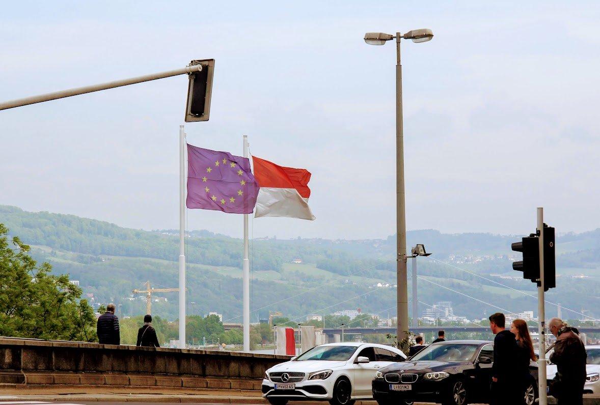 25-летие Австрии в Евросоюзе глазами местных жителей