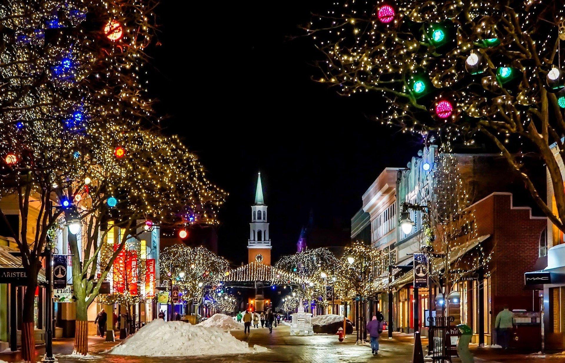 Что такое австрийские рождественские каникулы