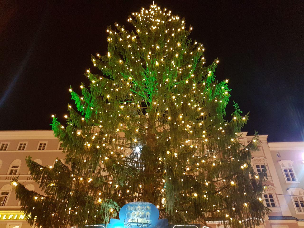 Православное Рождество в Австрии и отношение австрийцев к празднику