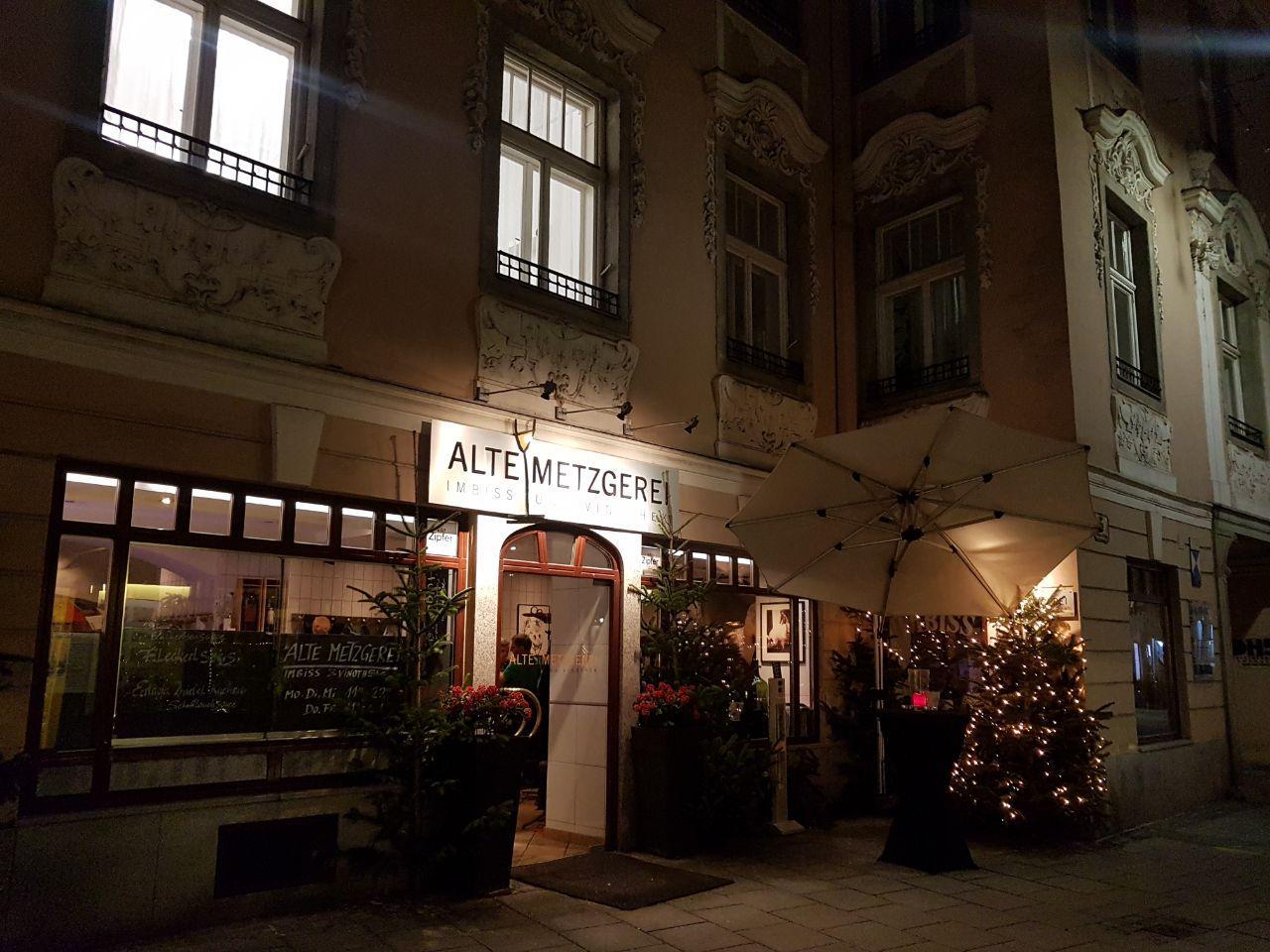 Моя эмиграция в Австрию. Итоги января 2020 года