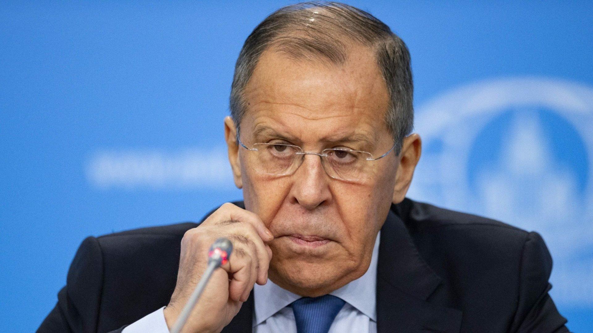 Россия планирует продлить договор о разоружении (СНВ) с США