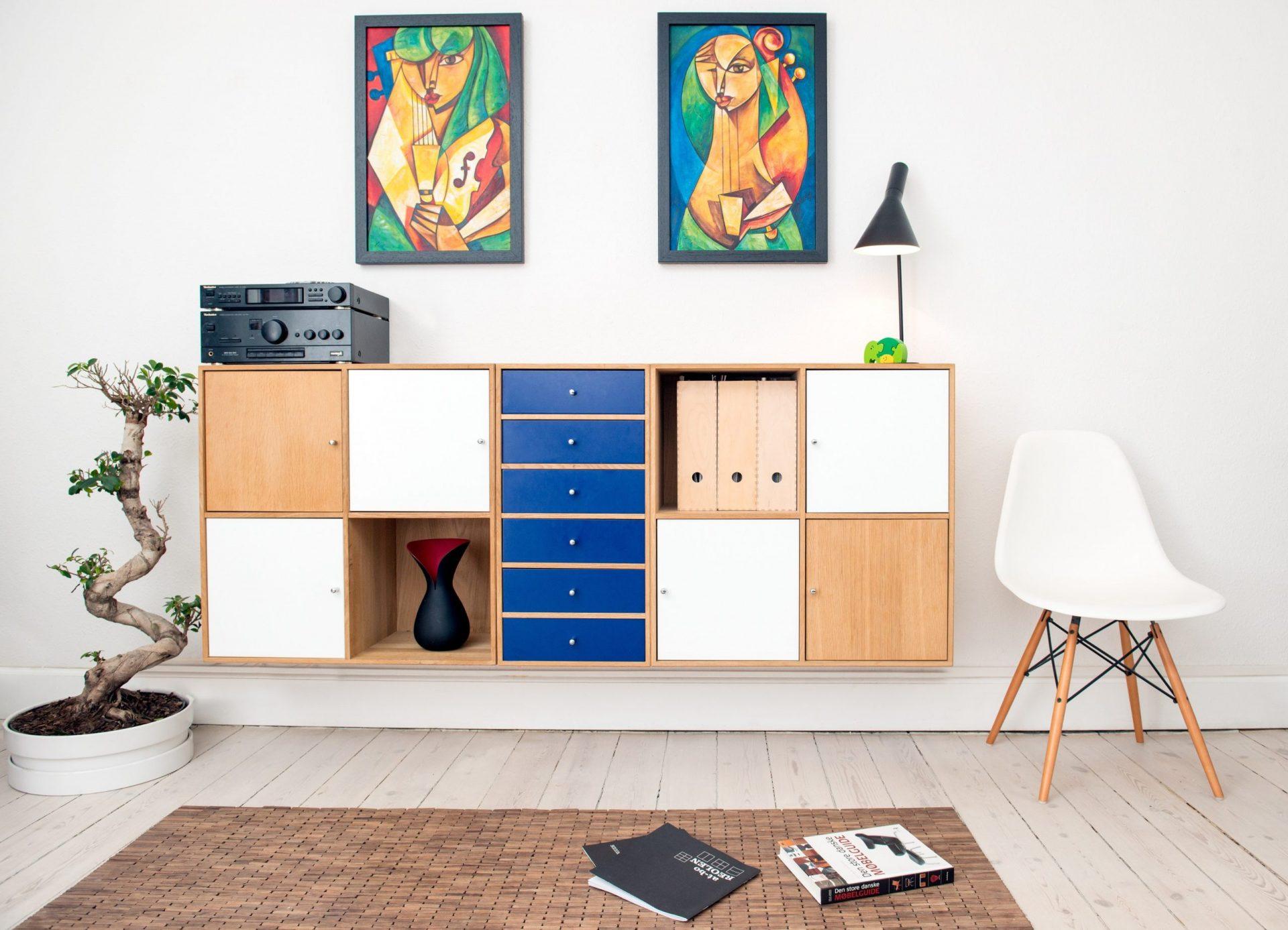 СМИ Австрии. Новый жизненный тренд: арендуйте мебель, а не покупайте её
