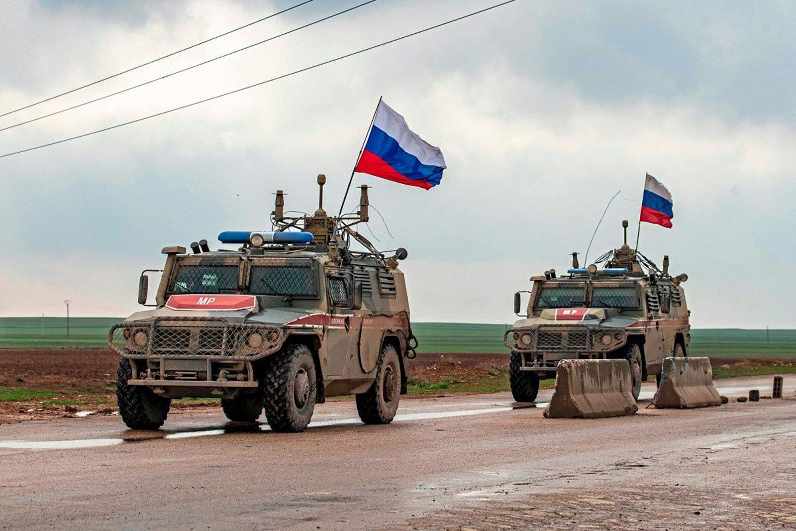 СМИ Австрии: Почему Россия считает турецких солдат в Сирии террористами?