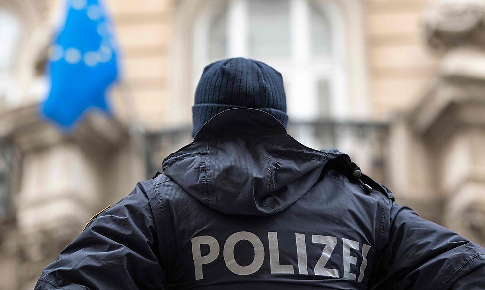 СМИ Австрии. «Комендантский час», или Штраф до 3 600 евро
