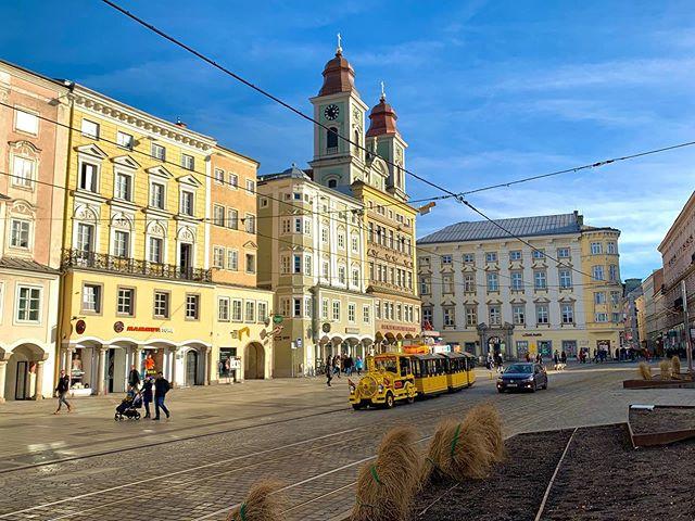 Вторая неделя карантина в Австрии глазами эмигранта из России.