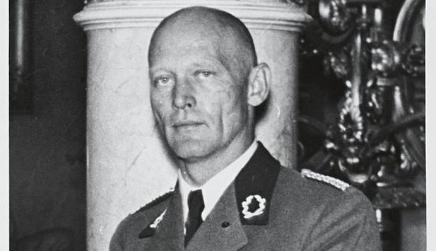 Anton Reinthaller