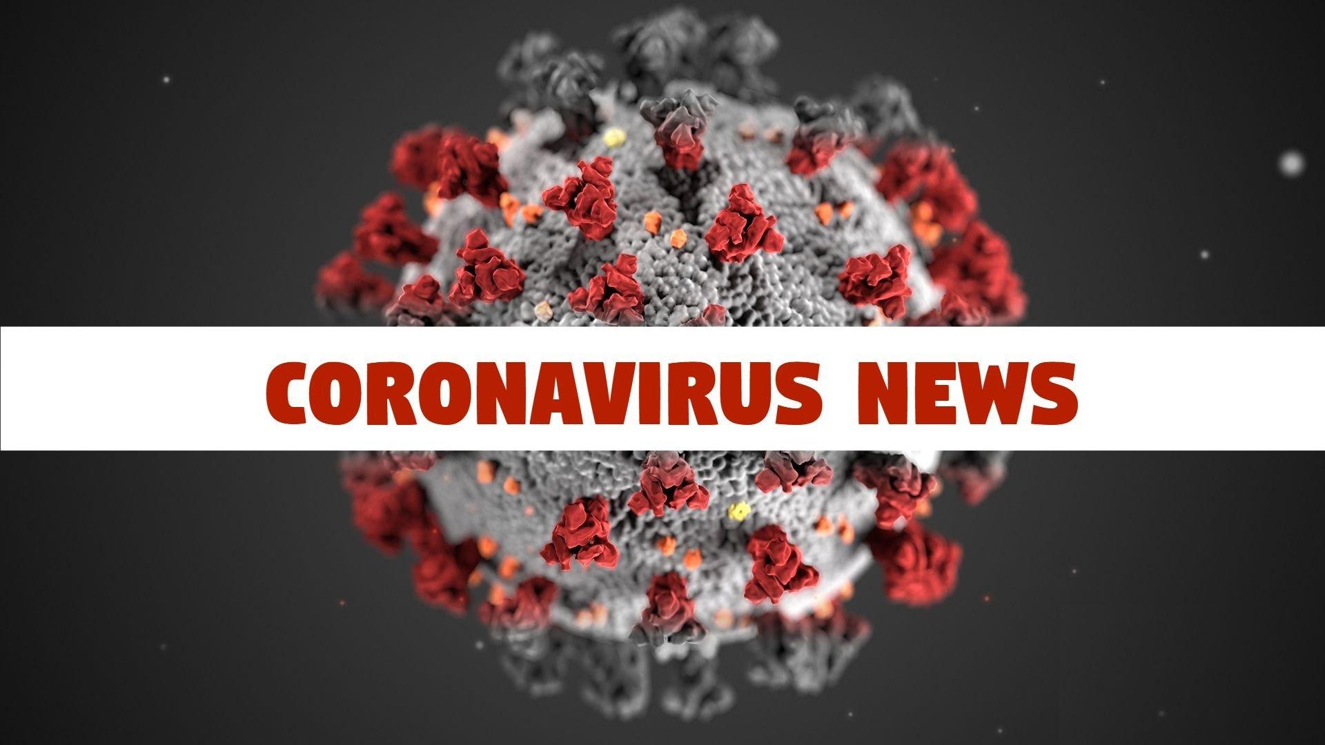Данные по коронавирусу в Австрии