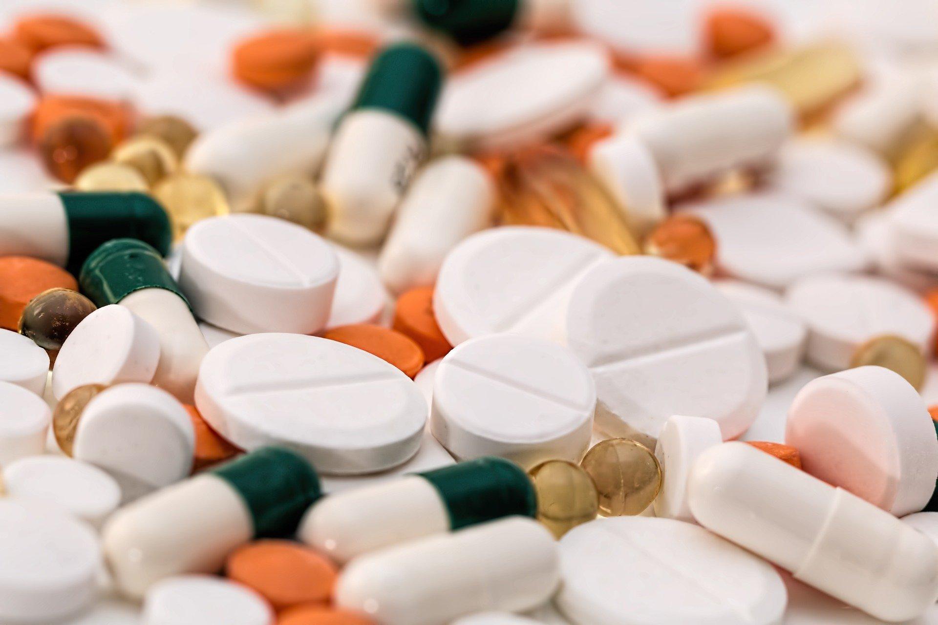 Какие лекарства от гриппа мне прописал врач в Австрии?