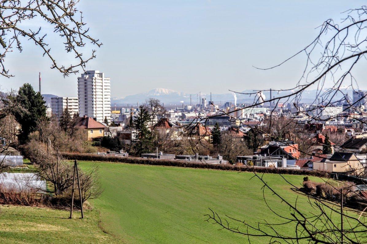 Весна в Австрии. Что в ней особенного?