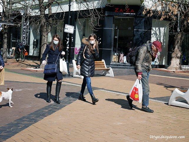 Карантин глазами эмигранта: жительница Санкт-Петербурга о ситуации в Болгарии