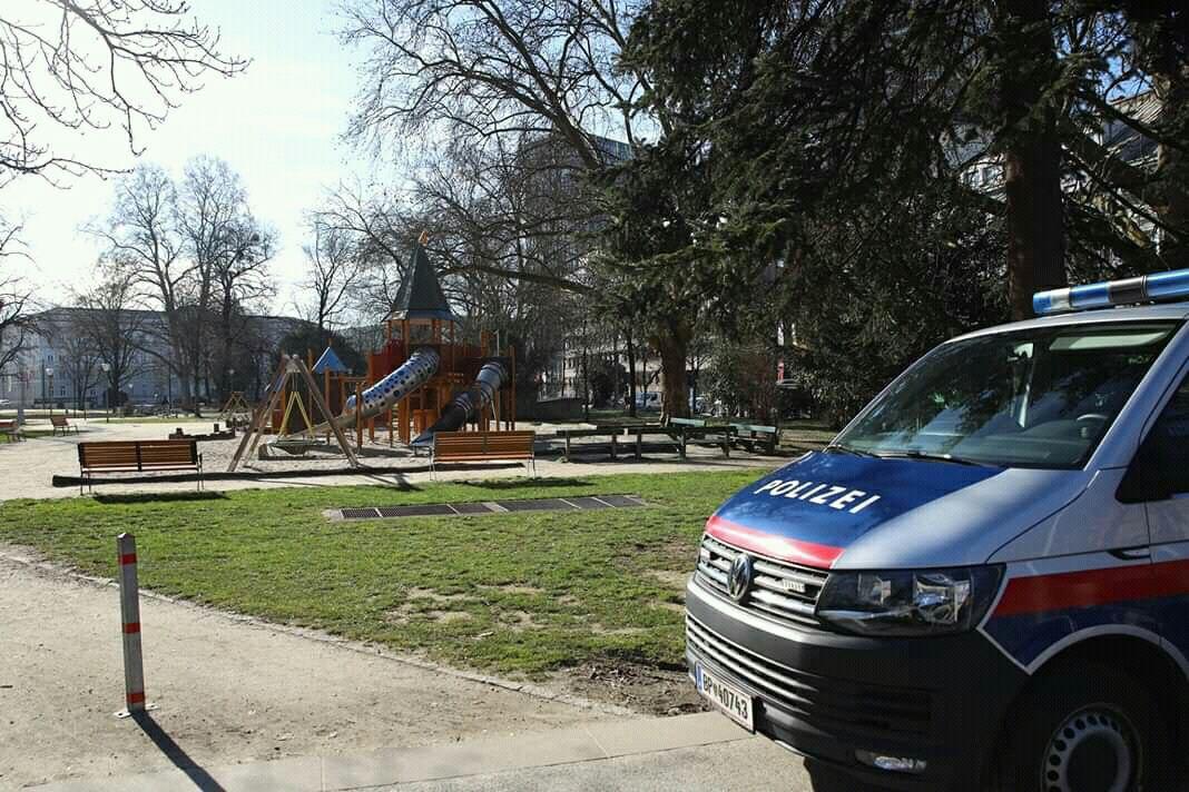 Наблюдение эмигранта: с 16 марта по всей Австрии объявлен карантин!