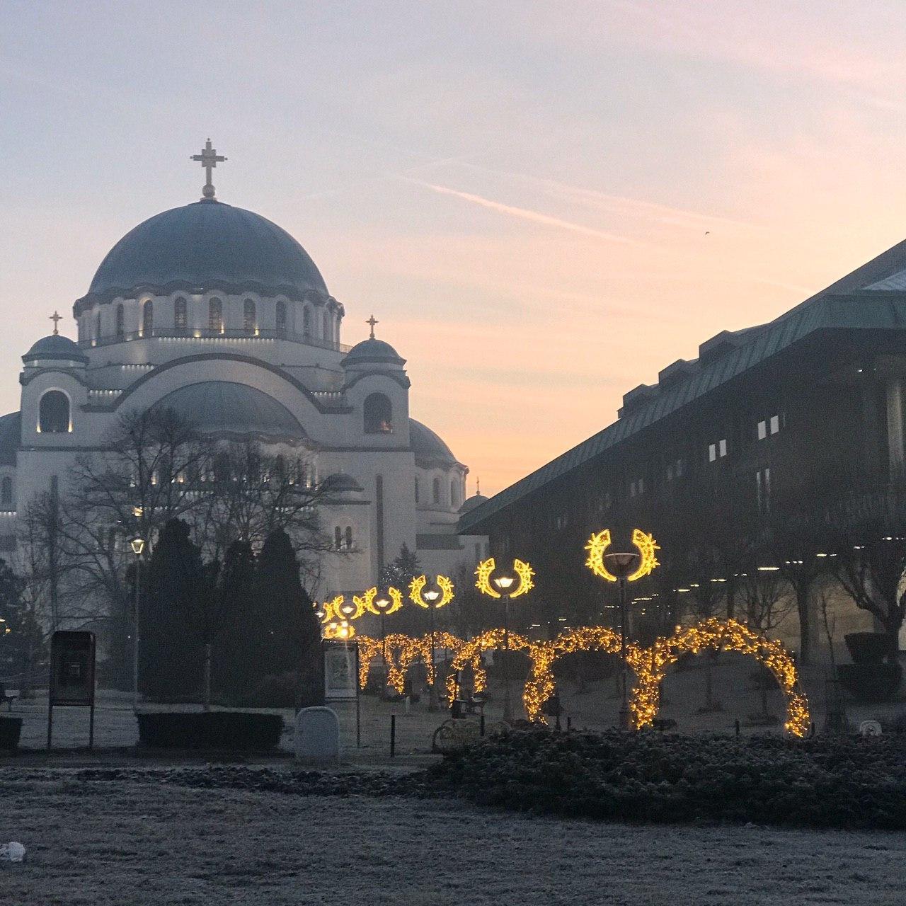 Карантин на Балканах. Как пережить коронавирус в Сербии русскому эмигранту?