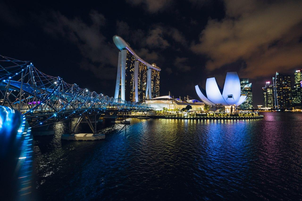 Сингапур и карантин