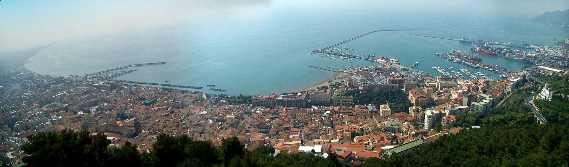 Италия 60 дней на карантине! Как пережить самоизоляцию, когда за окном итальянский Салерно?