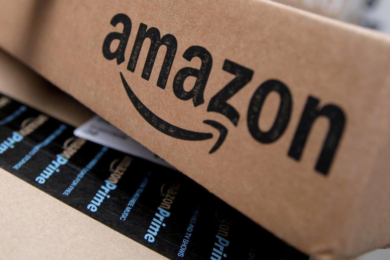 Европа в отчаянии. Доставки на Amazon в среднем превысили неделю