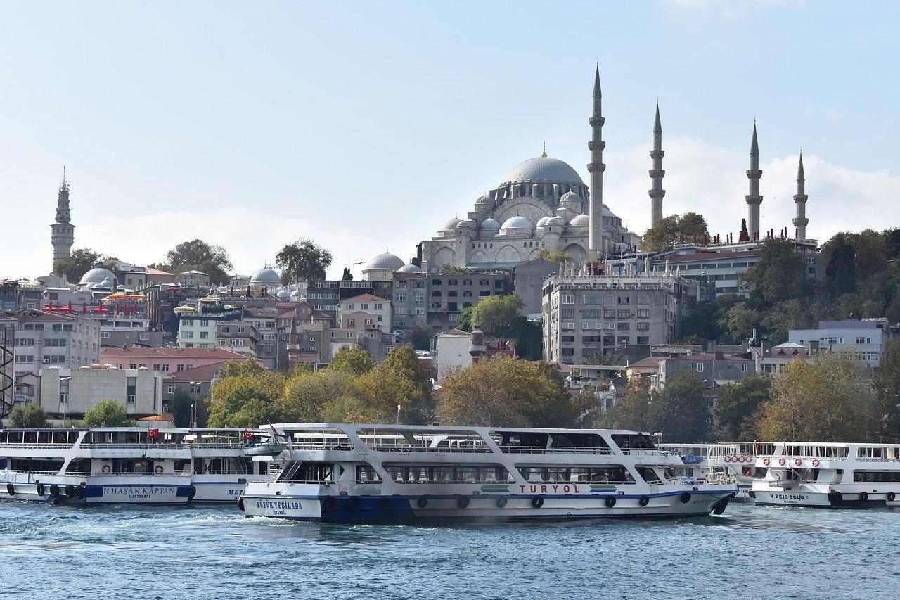 Как выжить в Турции во время пандемии COVID-19? Интервью с эмигрантом из России.