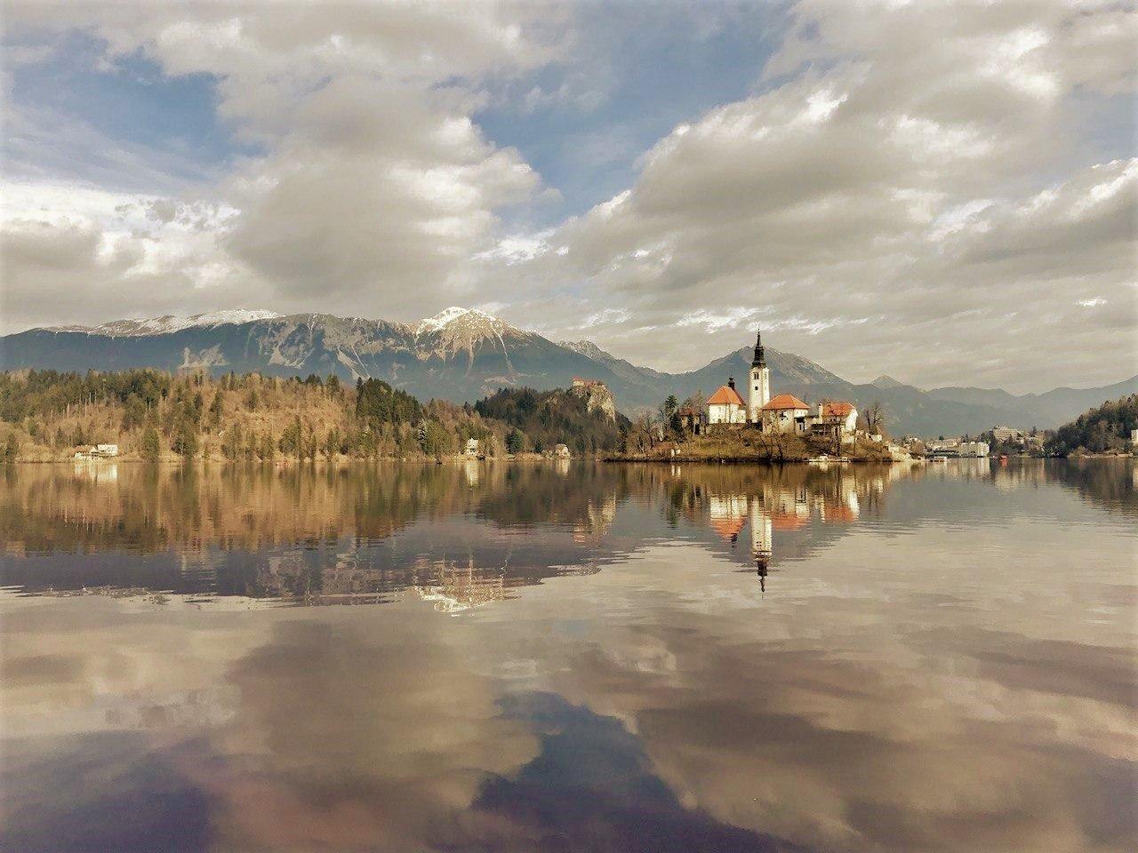 Словения сегодня или что такое правильный карантин в стране
