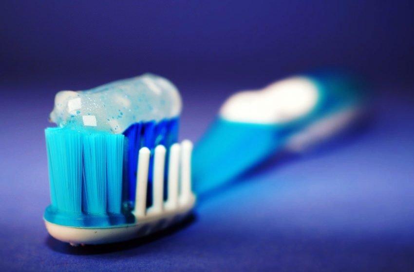 СМИ Австрии: по результатам проведённых тестов зубная паста не защищает от кариеса