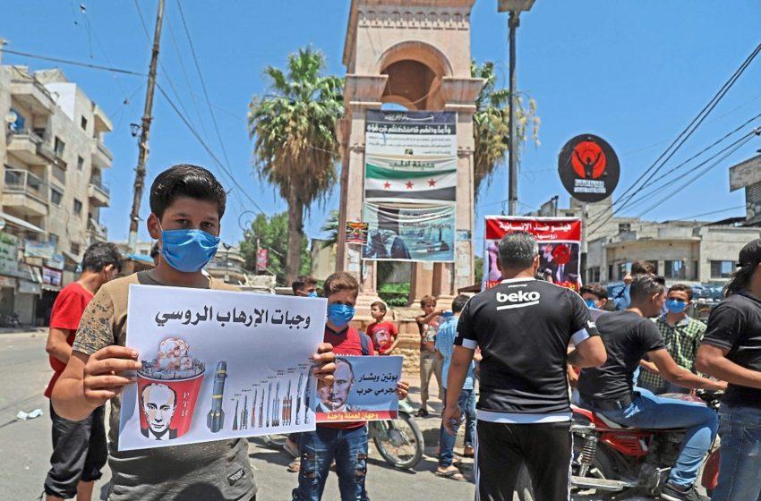 СМИ Австрии: несмотря на вето России и Китая, соглашение о помощи Сирии возможно