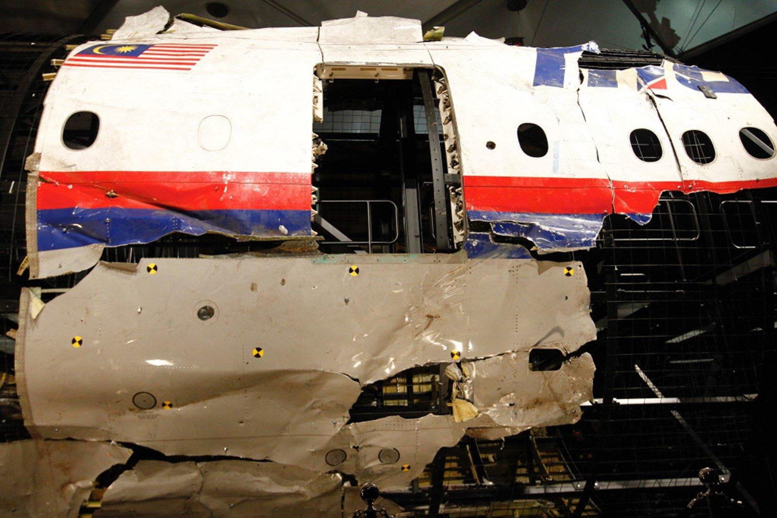 СМИ Австрии: Нидерланды подали в суд на Россию из-за сбитого «Боинга» рейса MH17