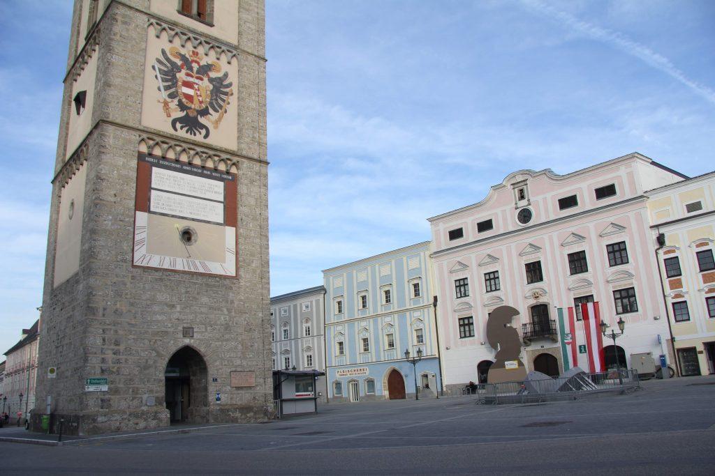 Энс. История самого старого города Австрии